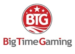 Big Time Gaming programnare