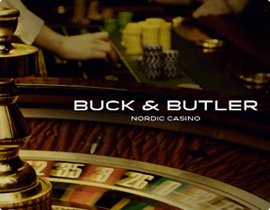 Buck & Butler casino