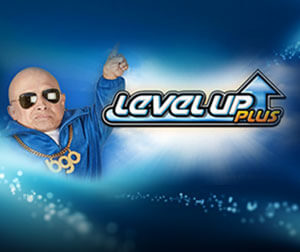 Vinn din del av £20 000 på BGO Casino med Level Up