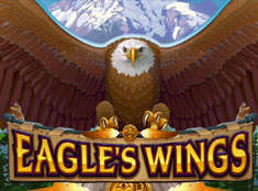 Eagle's Wings spill gratis