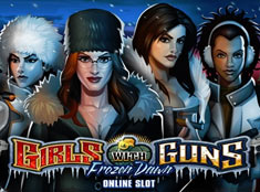 Girls With Guns II spill gratis