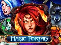 Magic Portals Spill Gratis