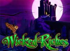Wicked Riches spill gratis