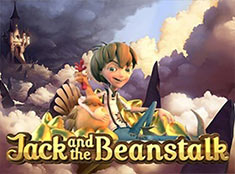 Jack and the Beanstalk Spill Gratis
