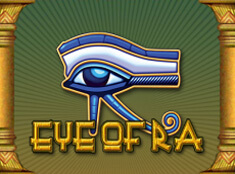Eye of Ra spilleautomat