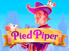 Pied Piper spilleautomat